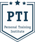 Personal Training Institute by Ilka Wendlandt Logo